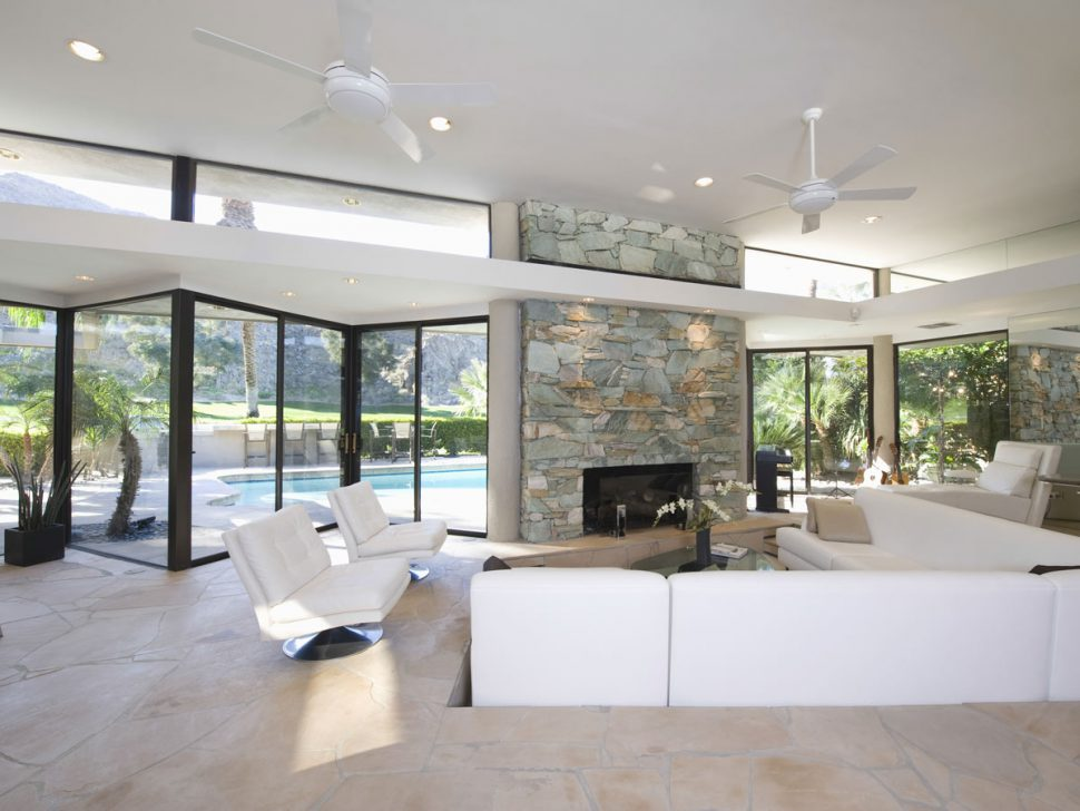 The Key Features All High-end Luxury Homes Should Have