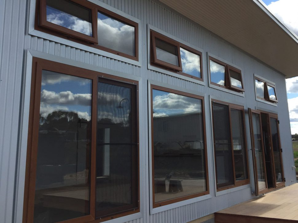 Energy Considerations – Energy Efficient Windows Australia