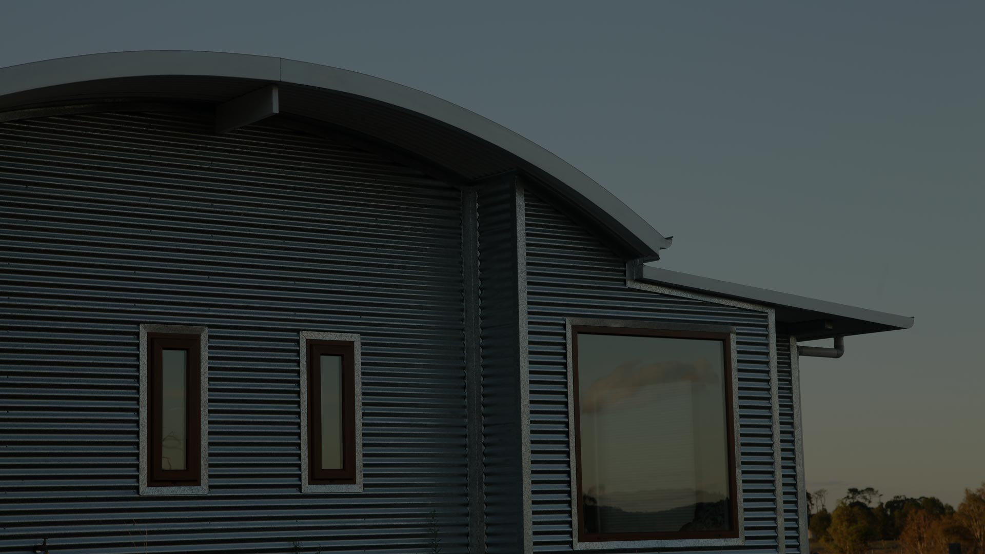 Energy Efficient Windows Australia – UVPC and Timber