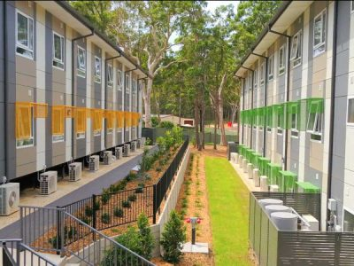 Ensuring Soundproof Accommodation for Students