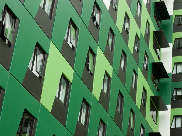 How Brisbane property developers can build environmentally friendly unit complexes