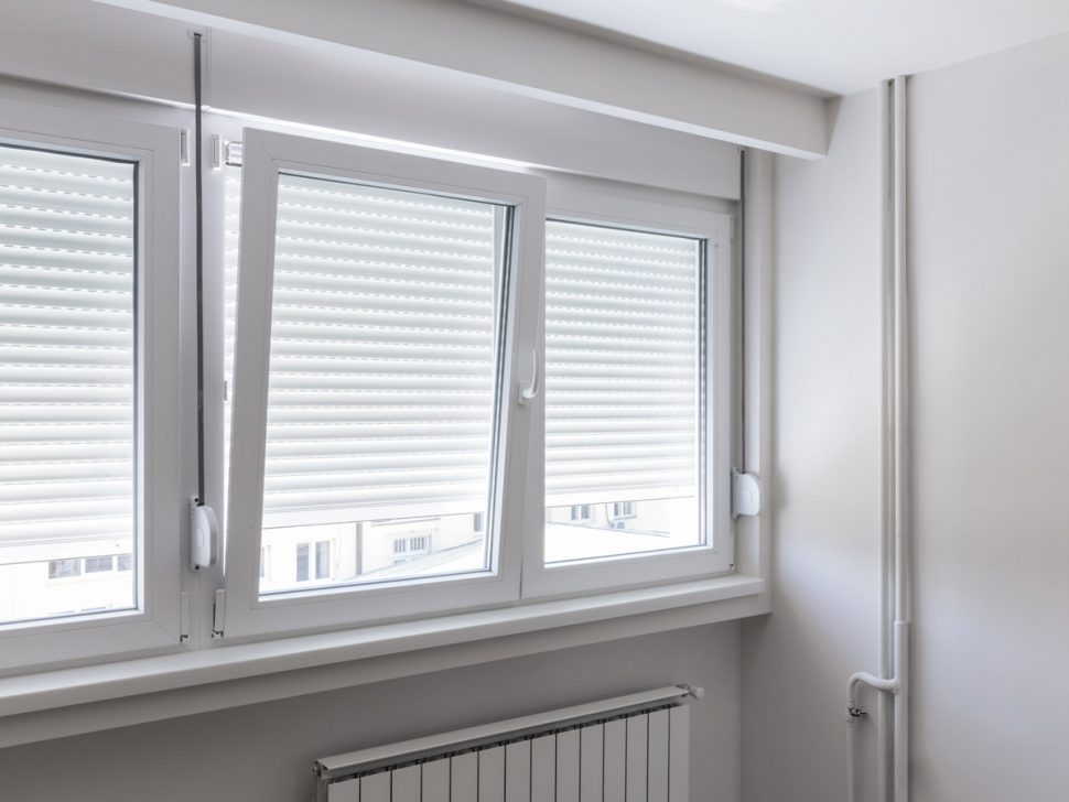 Energy Efficient Windows – Why is double glazing so good