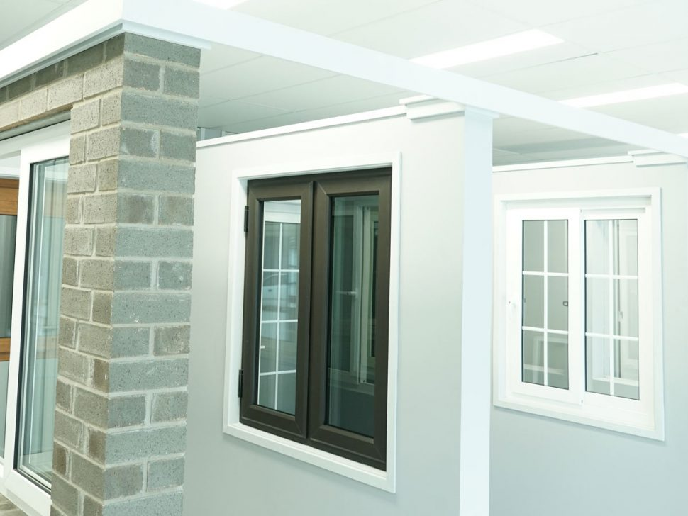 Rehau's uPVC window and door frames combine quality German design with Australian-specific features. Energy Efficient Windows manufacture and install uPVC double glazed windows.