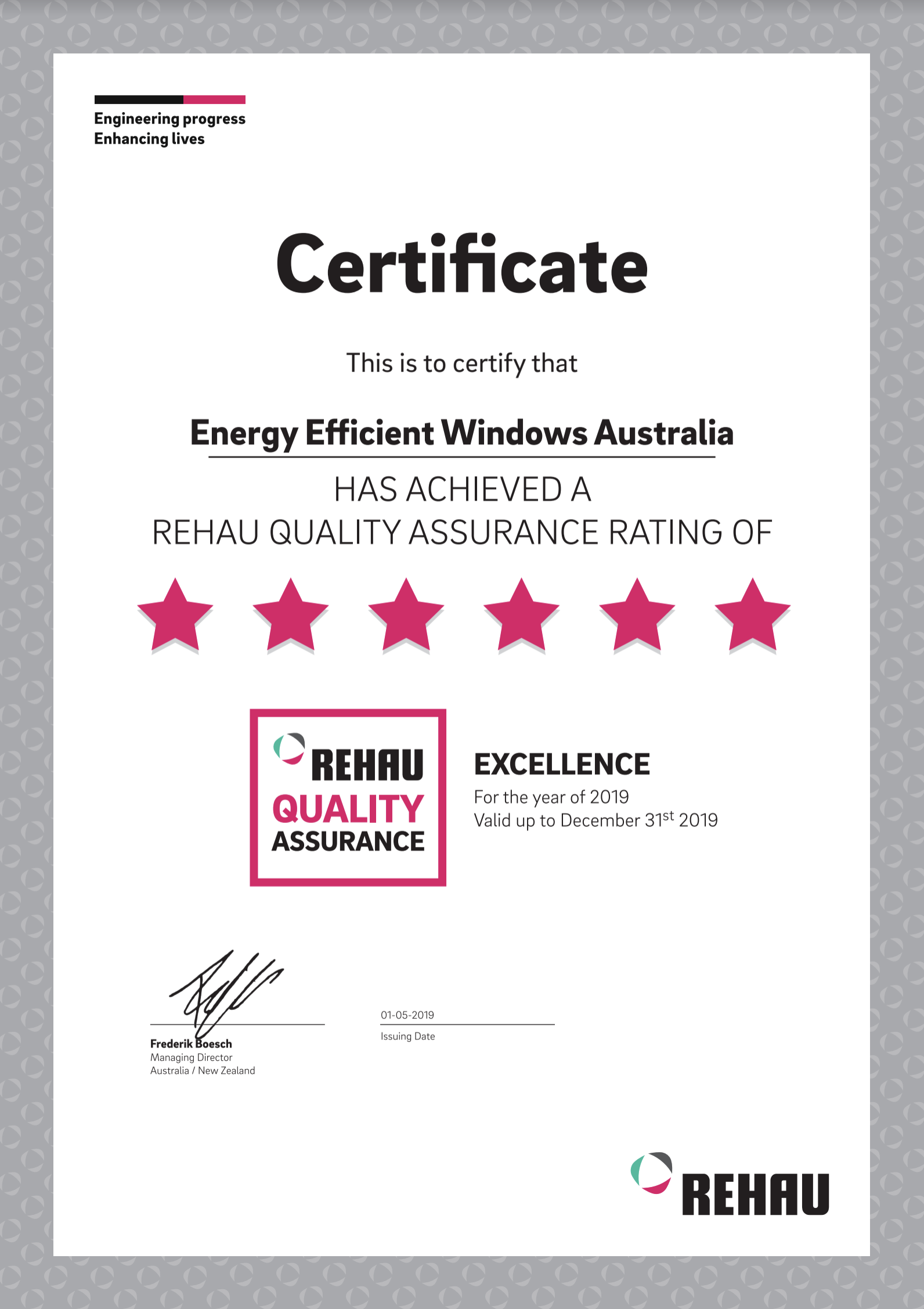 Energy Efficient Windows: Australia's #1 Double Glazed Windows & Doors