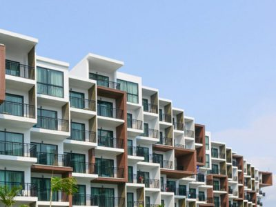 Here's why it's so important to soundproof units for residential developments