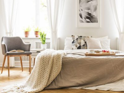 How to best open up your space