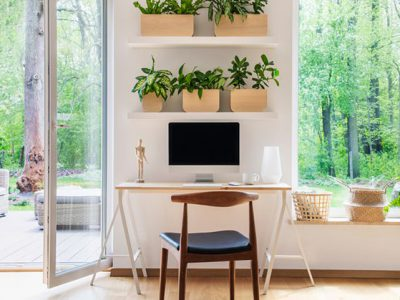 The Importance of Having Light in your Home Office