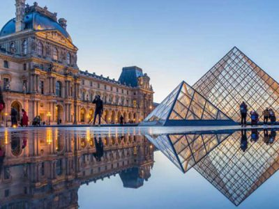 5 of the Most Beautiful Glass Buildings Around the World