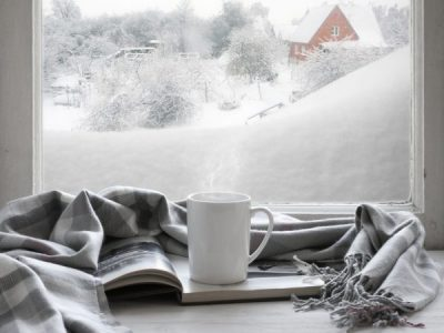 How to Sustainably Keep your Home Warm in Winter