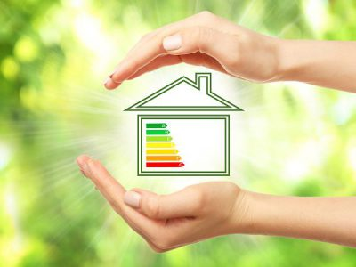 5 Ways to Cut Down on Energy Usage in your Home