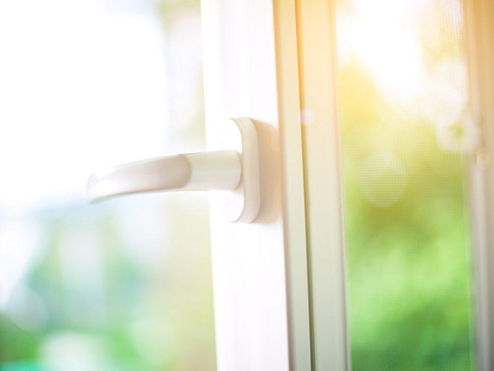 double glazing benefits