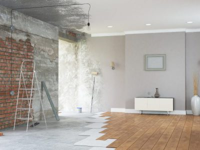 What Are The First Things You Should Update In Your Renovation Project?
